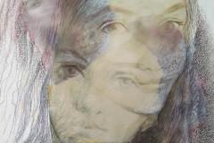 Sucesores-y-ancestros-lapiz-pastel-e-impresion-digital.-30-x-40-sobre-papel-shoeller