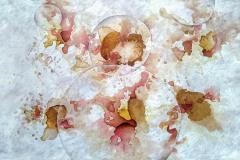 Interiores-150-x-100-mate-cocido-te-cafe-remolacha-lapiz-color-acrilico-sobre-bastidor.